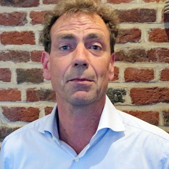 Hubert Von Heijden