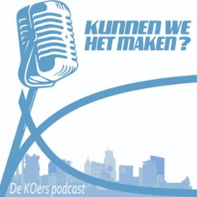 GEM-Tower designers interviewed for 'Kunnen wij het maken?' podcast