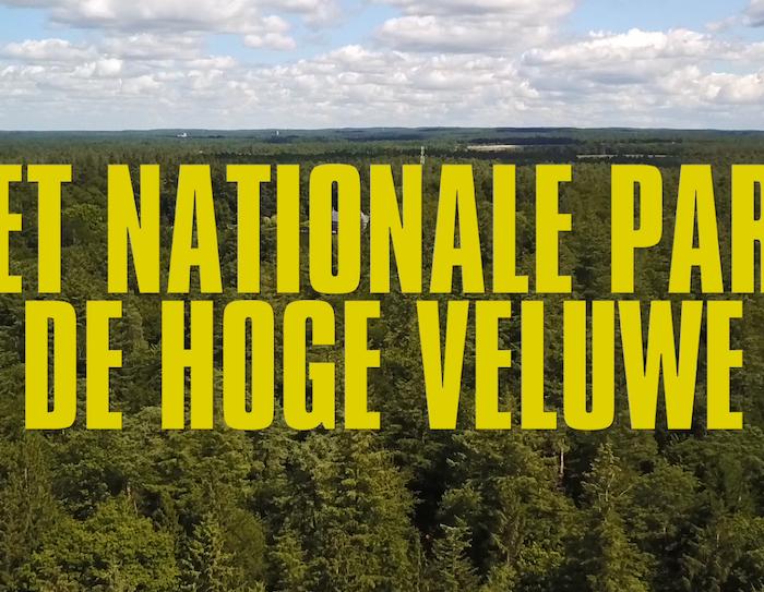 Video   GEM at National Park de Hoge Veluwe