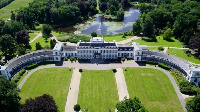 Video   GEM at Paleis Soestdijk