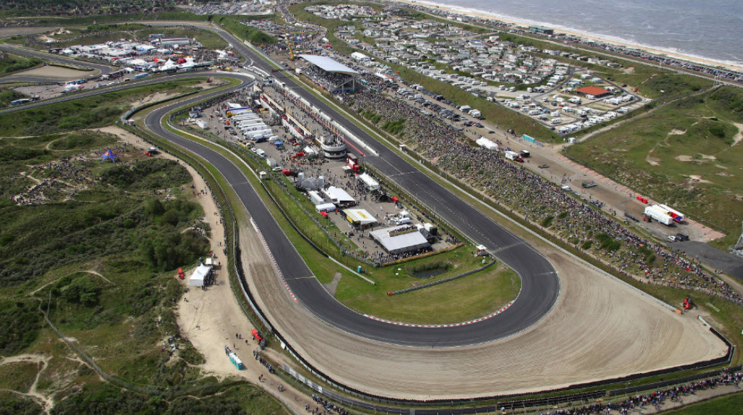 GEM-Tower to be part of the EV Experience event at the Formula 1 Circuit Zandvoort